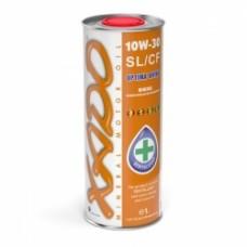 Минеральное масло 10W-30 SL/CF XADO Atomic Oil 1 л (XA 24111)