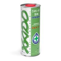 Синтетическое масло 5W-40 SN XADO Atomic Oil