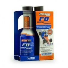 F8 Complex Formula (Diesel) - защита дизельного двигателя