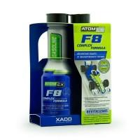 F8 Complex Formula (Gasoline) - защита бензинового двигателя