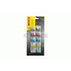 Комплект стандартных предохранителей Bosch 1987529037