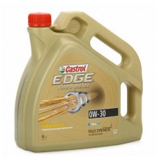 Моторное масло Castrol EDGE TURBDIESEL 0W-30 4л.