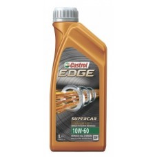 Моторное масло CASTROL EDGE 10W-60 SUPERCAR 1л.