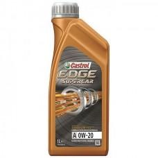 Моторное масло Castrol EDGE SUPERCAR 0W-20 1л.