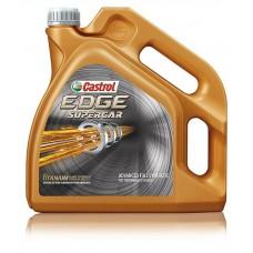 Моторное масло Castrol EDGE SUPERCAR 0W-20 4л.
