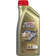 Моторное масло CASTROL EDGE 0W-30 A5/B5 1л.
