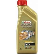 Моторное масло Castrol EDGE TURBDIESEL 0W-30 1л.