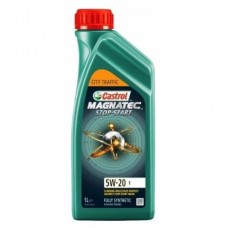 Моторное масло Castrol Magnatec Stop-Start 5W20 Е 1л.