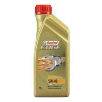 Моторное масло CASTROL EDGE 5W40 C3 1л.