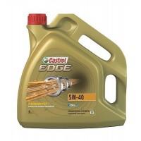Моторное масло CASTROL EDGE 5W40 C3 4л.
