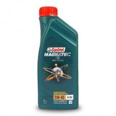 Моторное масло CASTROL MAGNATEC 5W-40 A3/B4 1л.