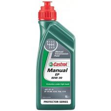 Трансмиссионное масло Castrol Manual EP 80W-90 1л.