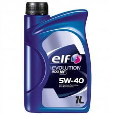 Моторное масло Elf Evolution 900 NF 5W-40 1л.