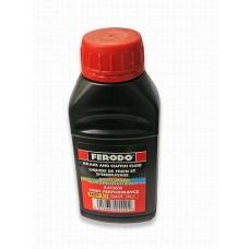 Тормозная жидкость Ferodo DOT 5.1 250мл. FE FBZ025