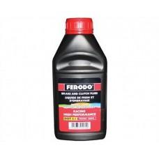 Тормозная жидкость FERODO DOT 5.1 500мл. FE FBZ050