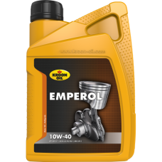 Моторное масло Kroon oil Emperol 10W-40 1л.