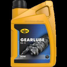 Трансмиссионное масло Kroon oil Gearlube GL-4 80W 1л.