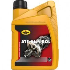 Трансмиссионное масло Kroon oil ATF Almirol 1л.