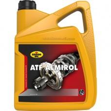 Трансмиссионное масло Kroon oil ATF Almirol 5л.