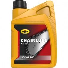 Масло для бензопилы Kroon oil Chainlube XS 100 1л.