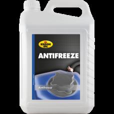 Антифриз Kroon oil Antifreeze 5л. Синий