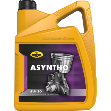 Моторное масло Kroon oil Asyntho 5W-30 5л.