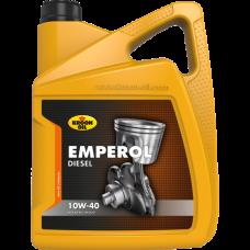 Моторное масло Kroon oil Emperol Diesel 10W-40 5л.