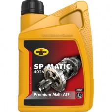 Трансмиссионное масло Kroon oil SP Matic 4026 1л.
