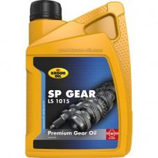 Трансмиссионное масло Kroon oil SP Gear LS 1015 (75W90) 1л.