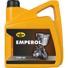 Моторное масло Kroon oil Emperol 10W-40 4л.