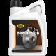 Тормозная жидкость Kroon oil Drauliquid-LV Super DOT 4 1л.
