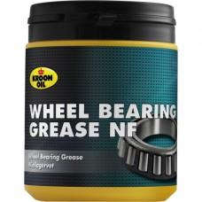 Смазка для подшипников Kroon oil Wheel Bearing Grease 600гр.