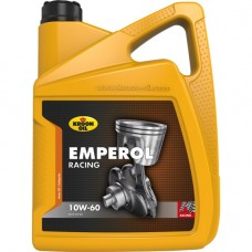 Моторное масло Kroon oil Emperol Racing 10W-60 5л.