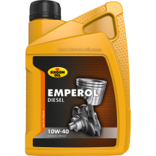 Моторное масло Kroon oil Emperol Diesel 10W-40 1л.