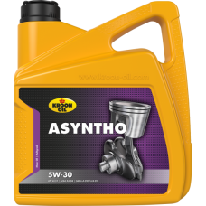 Моторное масло Kroon oil Asyntho 5W-30 4л.