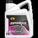 Антифриз Kroon oil Antifreeze SP 12 5л. Пурпурный