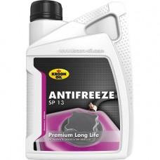 Антифриз Kroon oil Antifreeze SP 13 1л. Пурпурный