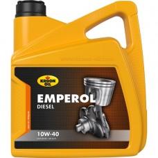 Моторное масло Kroon oil Emperol Diesel 10W-40 4л.