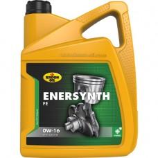 Моторное масло Kroon oil Enersynth FE 0W-16 5л.