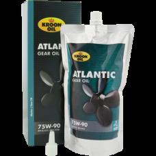 Трансмиссионное масло Kroon oil Atlantic Gear Oil 75W-90 1л.