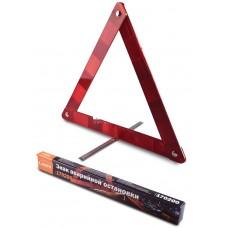 Знак аварийной остановки (картонная упаковка) LA 170200