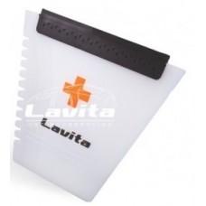 Пластиковый скребок Lavita LA 250327