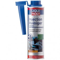 Очиститель Liqui Moly Injection Reiniger High Performance 300мл.