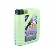 Моторное масло Liqui Moly Molygen New Generation 5W40 1л. (9053)