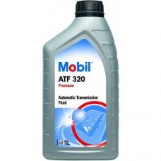 Трансмиссионное масло Mobil ATF 320 1л.