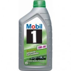 Моторное масло Mobil 1 ESP Formula 5W-30, 1л.