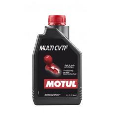 Трансмиссионное масло MOTUL Multi CVTF 842911 1л.