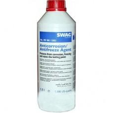 Антифриз SWAG 1,5л SW 99901381 красный концентрат
