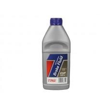Тормозная жидкость TRW DOT 4 ESP 1л.