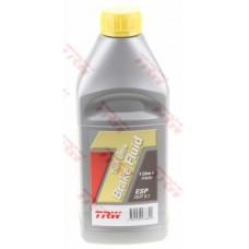 Тормозная жидкость TRW DOT 5.1 ESP 1л.